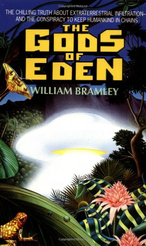 Book cover The Gods of Eden