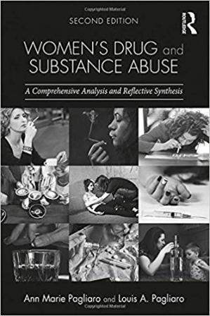 Copertina Women's Drug and Substance Abuse: A Comprehensive Analysis and Reflective Synthesis
