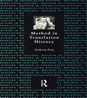 Book cover Method in Translation History