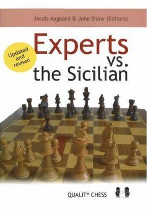 Copertina Experts Vs. the Sicilian