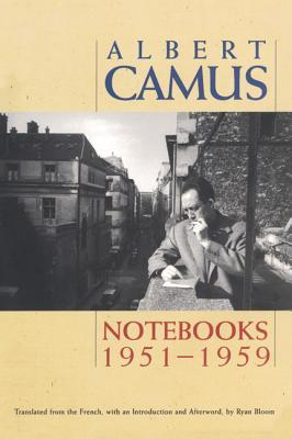 Book cover Notebooks 1951–1959