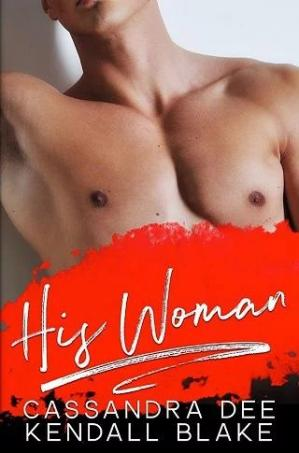 Book cover His Woman
