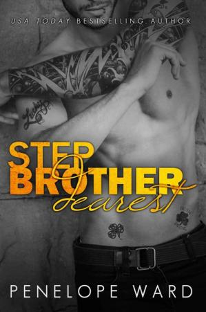 Book cover Stepbrother Dearest