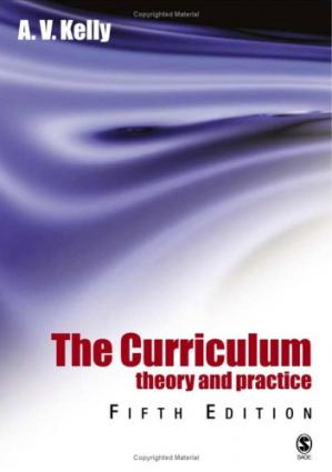 Book cover The Curriculum: Theory and Practice