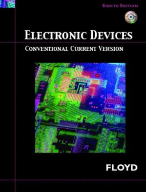 पुस्तक कवर Electronic Devices (International Edition)