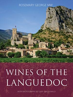 Book cover Wines of the Languedoc