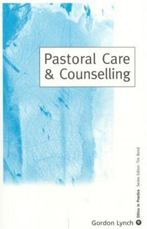 Book cover Pastoral Care and Counseling
