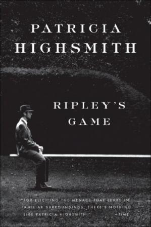 Book cover Ripley's Game