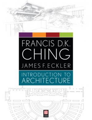 Copertina Introduction to Architecture