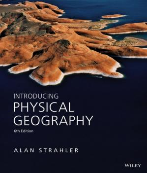 Copertina Introducing Physical Geography, 6th edition