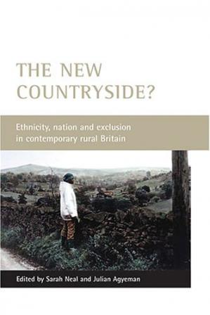 Couverture du livre The New Countryside?: Ethnicity, Nation And Exclusion in Contemporary Rural Britain