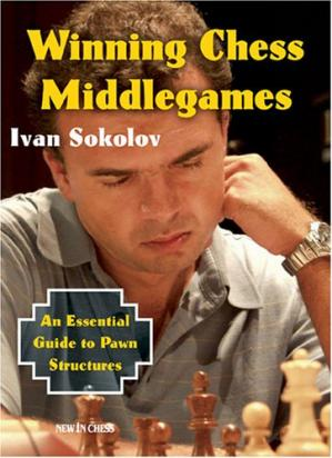 Copertina Winning Chess Middlegames: An Essential Guide to Pawn Structures