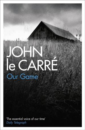 Book cover Our Game