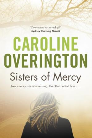 Book cover Sisters of Mercy