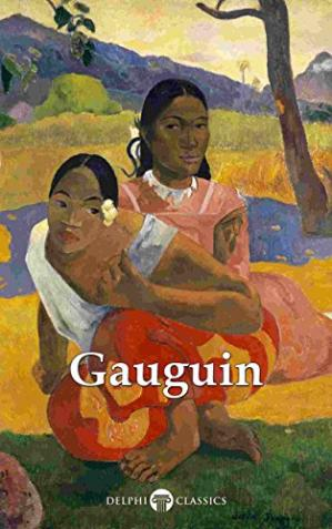 Copertina Delphi Complete Works of Paul Gauguin (Illustrated)