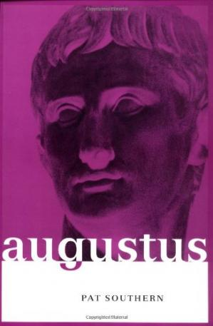 Book cover Augustus (Roman Imperial Biographies)