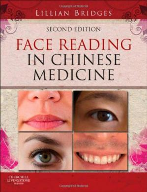Book cover Face Reading in Chinese Medicine, 2e