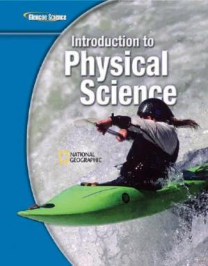 Book cover Introduction to Physical Science