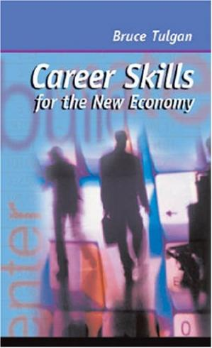 书籍封面 Career Skills for the New Economy