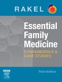 Okładka książki Essential Family Medicine: Fundamentals and Cases with STUDENT CONSULT Access