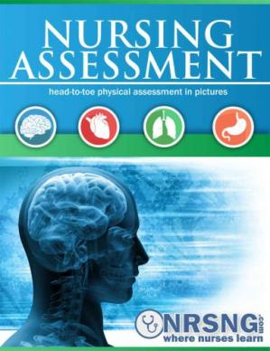 Book cover Nursing Assessment: Head-to-Toe Assessment in Pictures