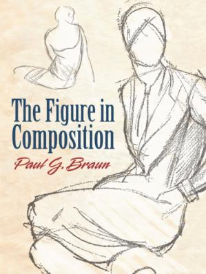 Book cover The Figure in Composition