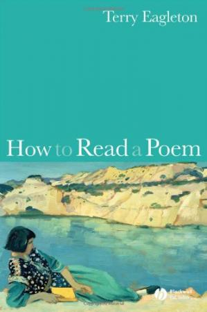 Book cover How to Read a Poem