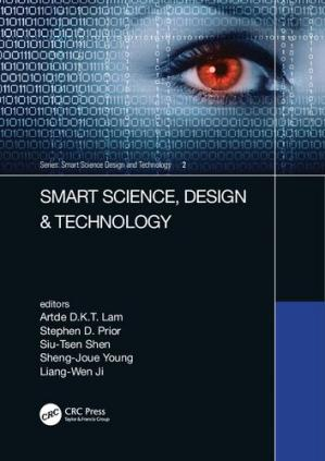Book cover Smart Science, Design & Technology: Proceedings of the 5th International Conference on Applied System Innovation (ICASI 2019), April 12-18, 2019, Fukuoka, Japan