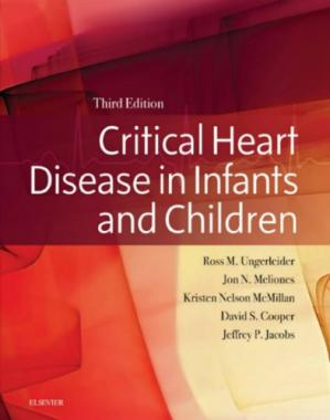 Book cover Critical Heart Disease in Infants and Children