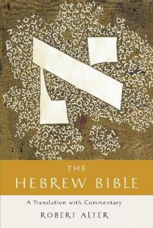 Portada del libro The Hebrew Bible - A Translation With Commentary  (Three-Volume Set)