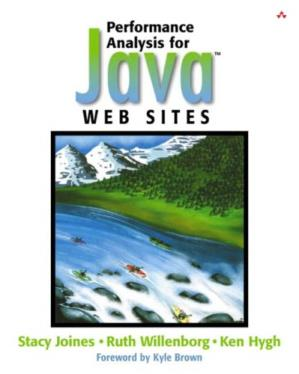 Book cover Performance Analysis for Java(TM) Websites