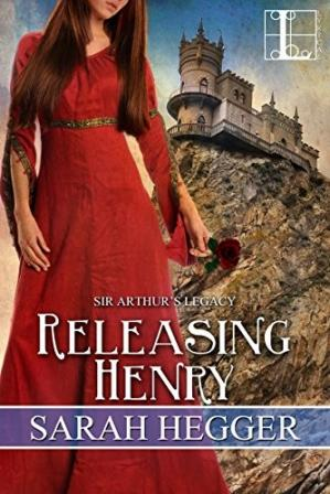 Book cover Releasing Henry