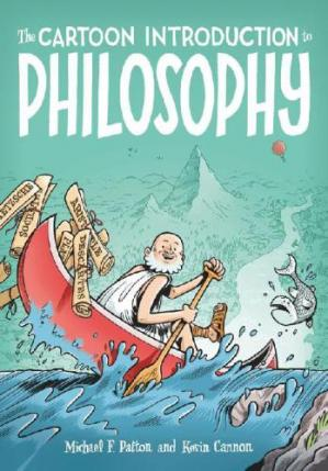 表紙 The Cartoon Introduction to Philosophy