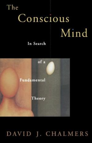 Copertina The Conscious Mind: In Search of a Fundamental Theory