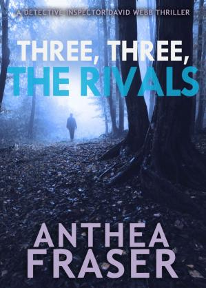 غلاف الكتاب Three, Three, the Rivals
