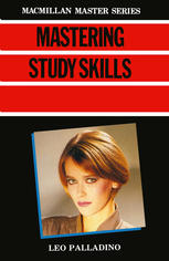 Book cover Mastering Hairdressing
