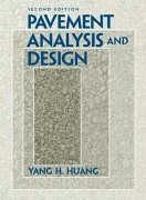 Обкладинка книги Pavement analysis and design (2nd edition)