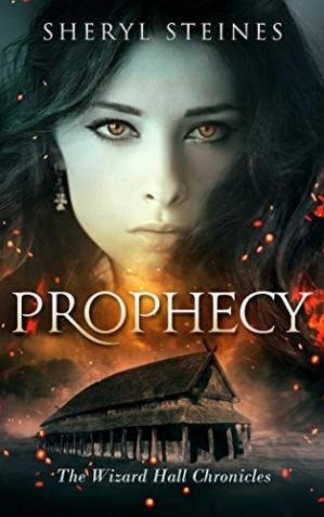 Book cover Prophecy