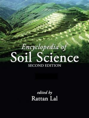 Okładka książki Encyclopedia of soil science, Volume 1