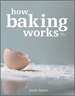 Book cover How baking works