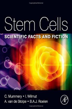 Book cover Stem Cells: Scientific Facts and Fiction