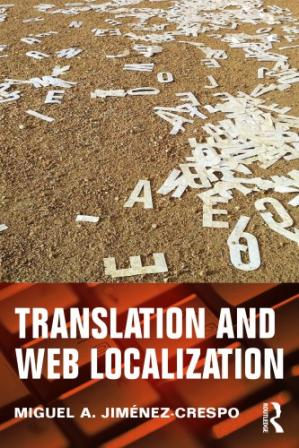 Book cover Translation and Web Localization