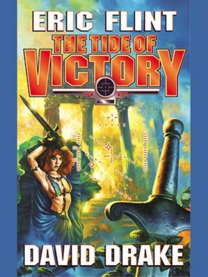 Buchdeckel The Tide of Victory