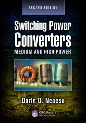 غلاف الكتاب Switching Power Converters: Medium and High Power