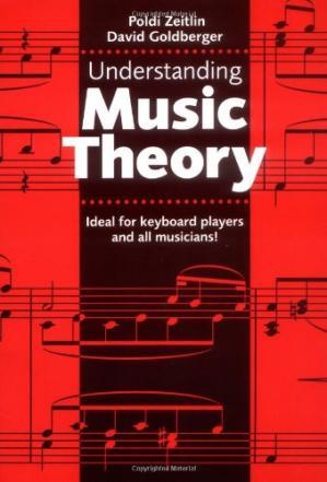 Book cover Understanding Music Theory