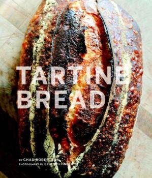Book cover Tartine Bread