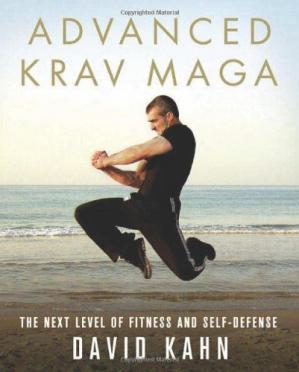 Buchdeckel Advanced Krav Maga: The Next Level of Fitness and Self-Defense