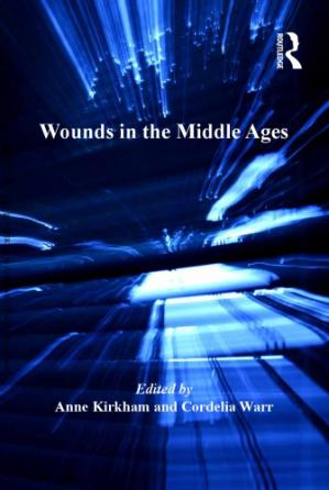Kulit buku Wounds in the Middle Ages