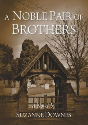 Book cover A Noble Pair of Brothers