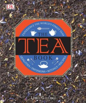 Copertina The Tea Book